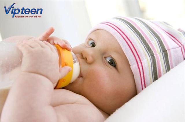 bổ sung canxi cho trẻ rất quan trọng cho sự phát triển