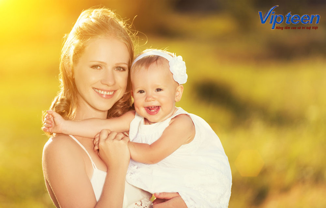 Trẻ thiếu vitamin D có biểu hiện gì?