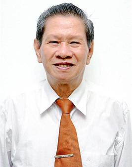 GS.TSKH Hoàng Tích Huyền (Cố vấn chuyên môn bài cho bài viết)