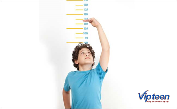 Độ tuổi thích hợp nhất cho trẻ sử dụng thuốc tăng chiều cao là từ 6 tháng đến 18 tuổi