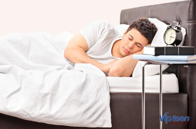 bài tập tăng chiều cao cho nam - nghỉ ngơi hợp lý