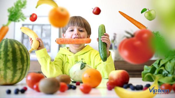 cách tăng chiều cao của người nhật với vitamin và khoáng chất