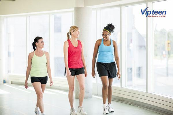 cách tăng chiều cao ở tuổi dậy thì cho nữ