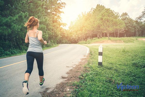 cách tăng chiều cao ở tuổi dậy thì nữ với chế độ luyện tập