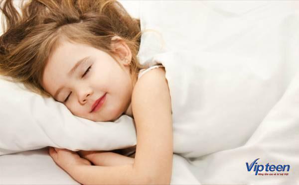 đảm bảo giấc ngủ là cách tăng chiều cao cho trẻ 3 tuổi
