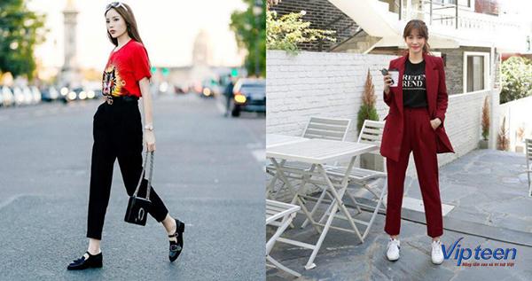tăng chiều cao ở tuổi 17 nữ bằng cách ăn mặc