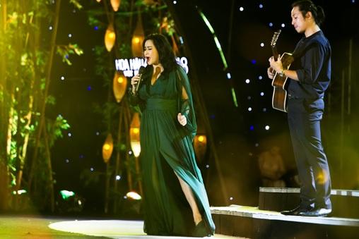Sao Việt quan tâm đến yếu tố chiều cao trong các cuộc thi nhan sắc