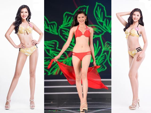 Người đẹp Thể thao – phần thi mới đầy hấp dẫn của Hoa Hậu Việt Nam