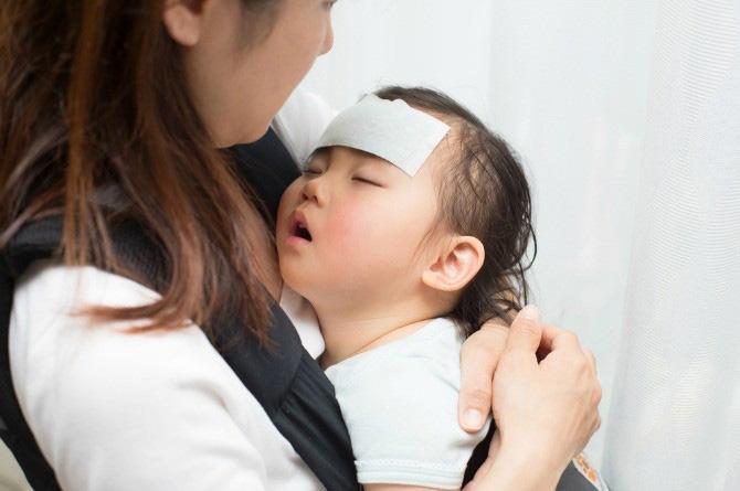 Trẻ ốm vặt, thấp còi không còn là nỗi lo của mẹ