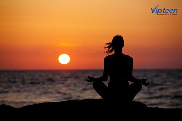 cách tập yoga tăng chiều cao