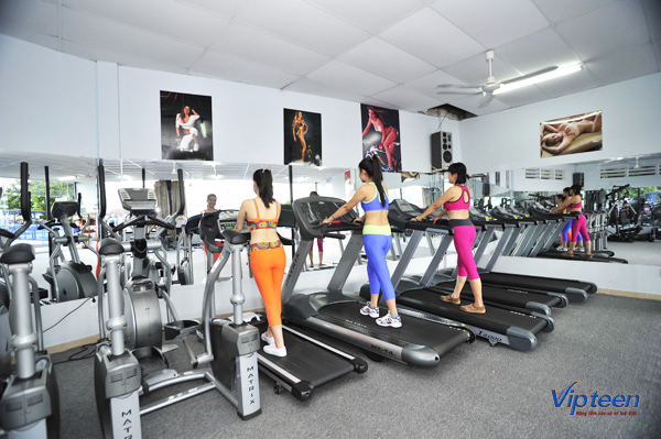 tập gym có tăng chiều cao không - một số lưu ý khi tập