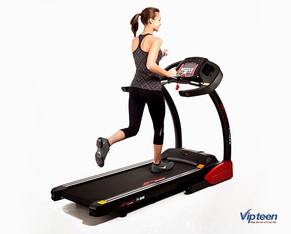tập gym có tăng chiều cao không - bài tập chạy bộ
