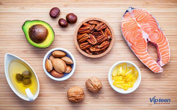 tầm quan trọng của thức ăn giúp tăng chiều cao