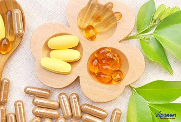 cách bổ sung canxi và vitamin d cho trẻ bằng thuốc