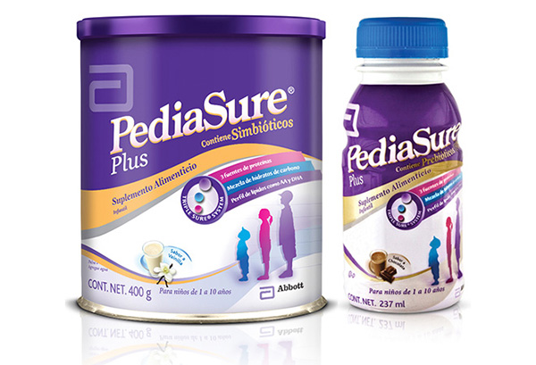 Abbott Pediasure B/A được xem là dòng sữa dành riêng cho trẻ biếng ăn
