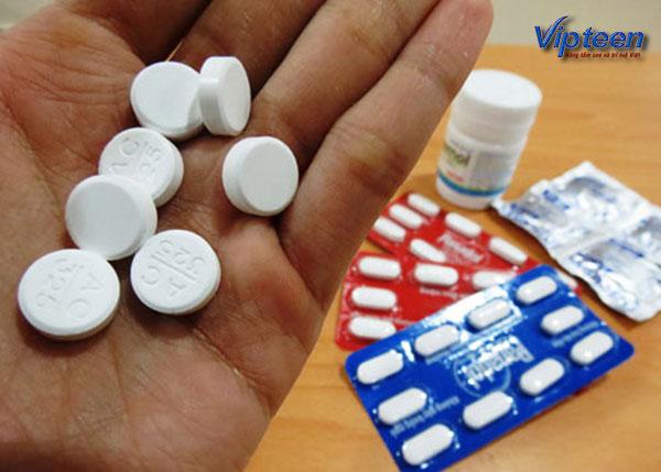 Bổ sung Canxi bằng thuốc/TPCN
