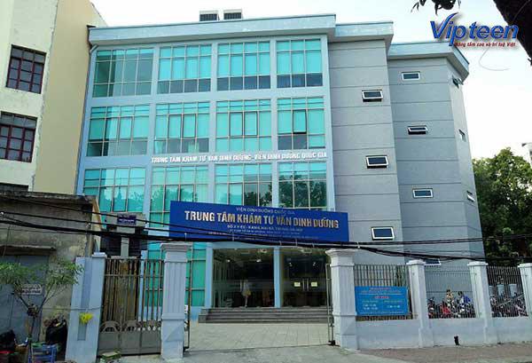 viện dinh dưỡng quốc gia