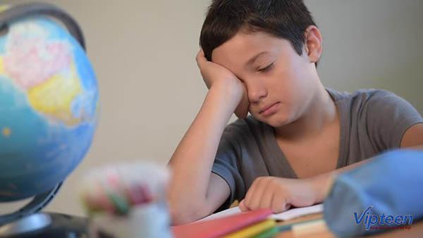 Xây dựng thực đơn một cách hợp lý tránh tình trạng thừa canxi ở trẻ