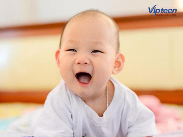 Tình trạng chậm mọc răng ở mỗi bé khác nhau