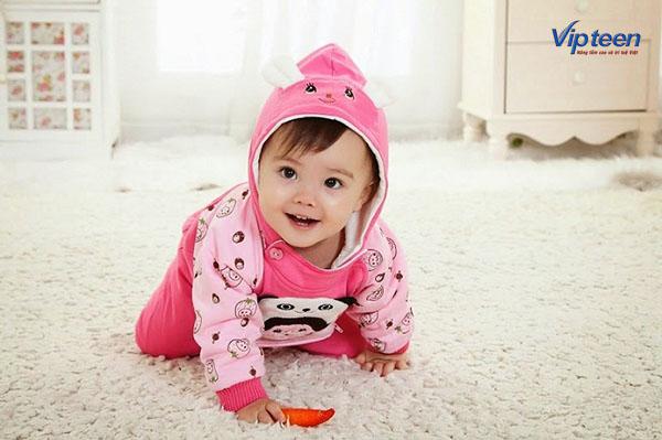 Giữ ấm cho trẻ để phòng tránh viêm đường hô hấp