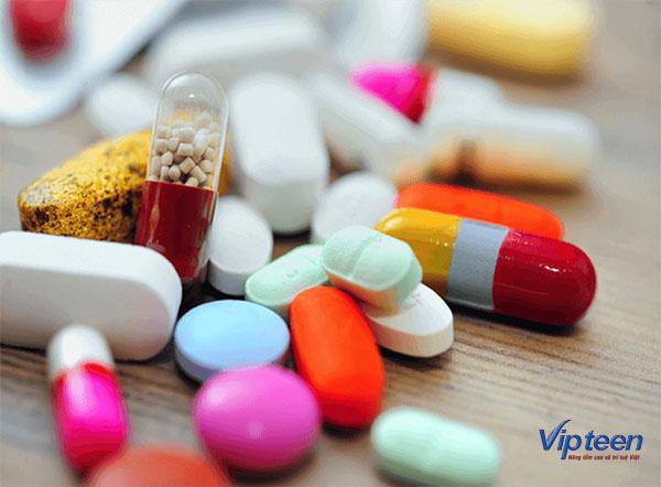 Viêm đường hô hấp trên uống thuốc gì?