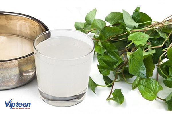Bài thuốc dân gian chữa viêm đường hô hấp trên