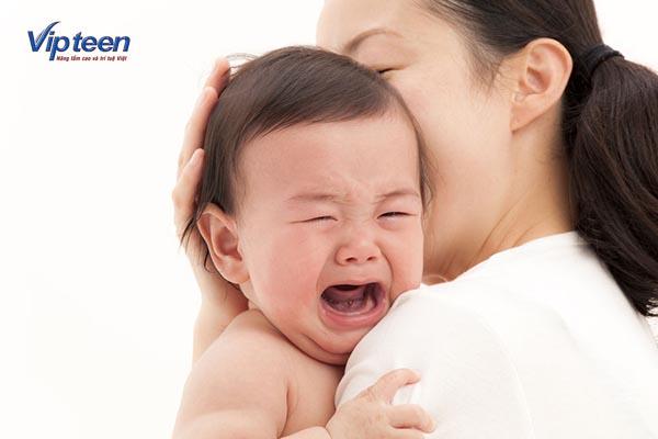 Trẻ nhỏ là đối tượng dễ bị mắc các bệnh về viêm đường hô hấp