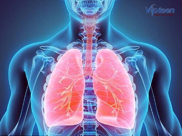 Hiện tượng viêm phổi