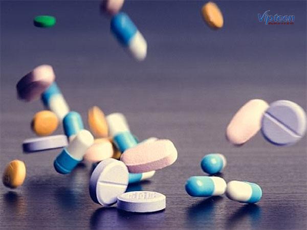 Thiếu Canxi máu uống thuốc gì?