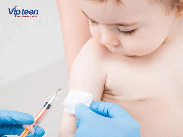 tiêm chủng phòng chống viêm đường hô hấp