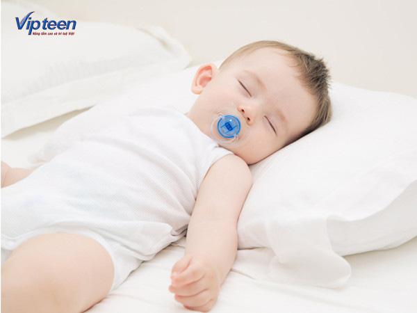 Uống Canxi có tác dụng bảo vệ đường hô hấp cho trẻ nhỏ