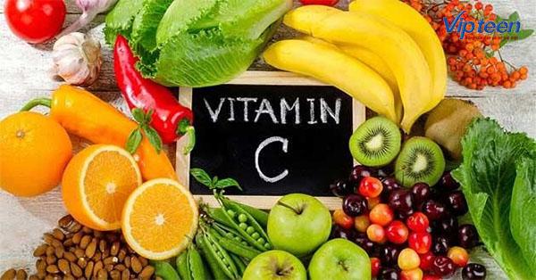 Vitamin C phòng chống viêm đường hô hấp