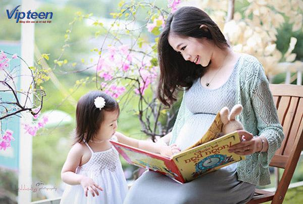 Bà bầu và trẻ nhỏ là hai đối tượng cần bổ sung Canxi và Sắt