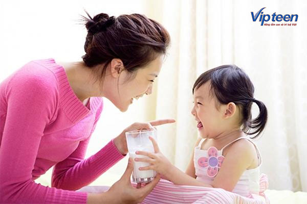 Nhu cầu bổ sung canxi qua sữa thay đổi theo từng độ tuổi
