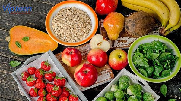 Bổ sung thực phẩm giàu chất xơ để trẻ hấp thụ chất dinh dưỡng tốt hơn