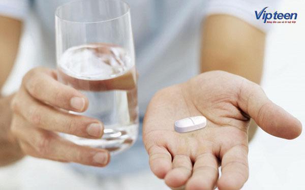 Uống Canxi và lúc nào và bao lâu thì ngưng?