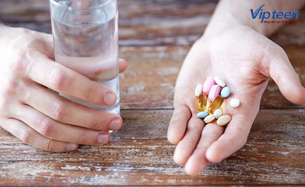 Cần biết uống Canxi và Vitamin C đúng cách để tránh gây bệnh
