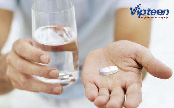 Uống Canxi Corbiere đúng cách để bổ sung vi chất cho cơ thể