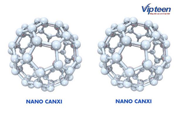 Canxi dạng nano cơ thể trẻ dễ hấp thụ hơn canxi thường