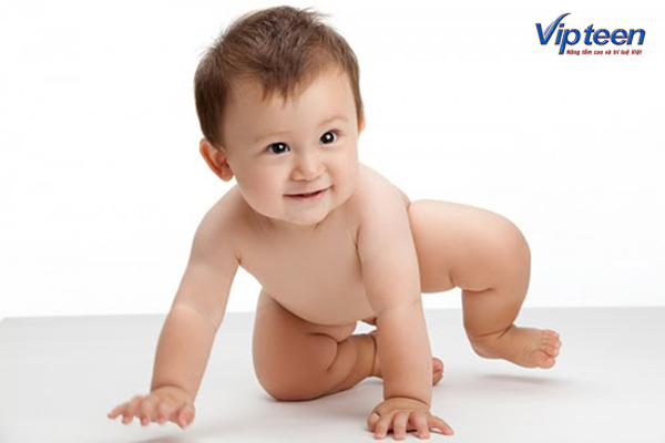 trẻ 1 tuổi cần được bổ sung canxi khi cần thiết