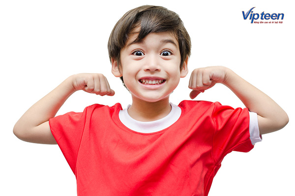 trẻ thấp còi phục hồi chiều cao cân nặng