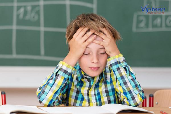 thấp còi độ 1 ảnh hưởng đến trí tuệ của trẻ
