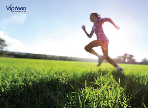 tập thể dục phòng bệnh còi xương cho thiếu niên