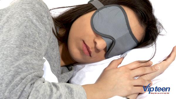 ngủ đủ giấc để tăng chiều cao thêm 5 cm